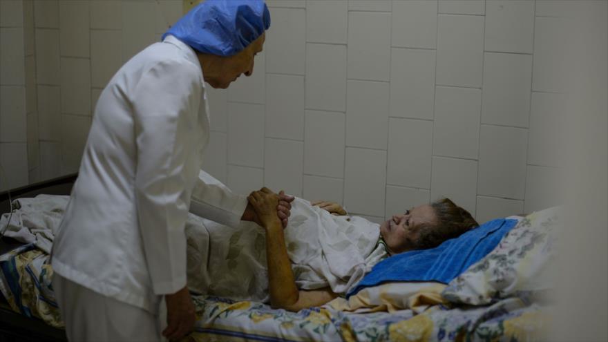 Estudio: Sanciones de EEUU a Venezuela ocasionaron 40 000 muertes | HISPANTV