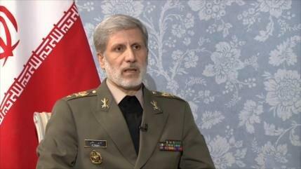 Fragatas de clase Heidar se incorporan a la Policía naval de Irán