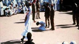 """""""Ejecuciones mostraron grave crisis de ilegitimidad de Al Saud"""""""