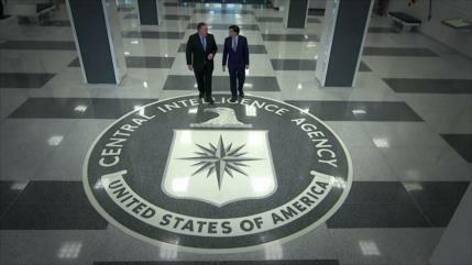 La CIA está manejada por sociópatas para matar y derrocar gobiernos
