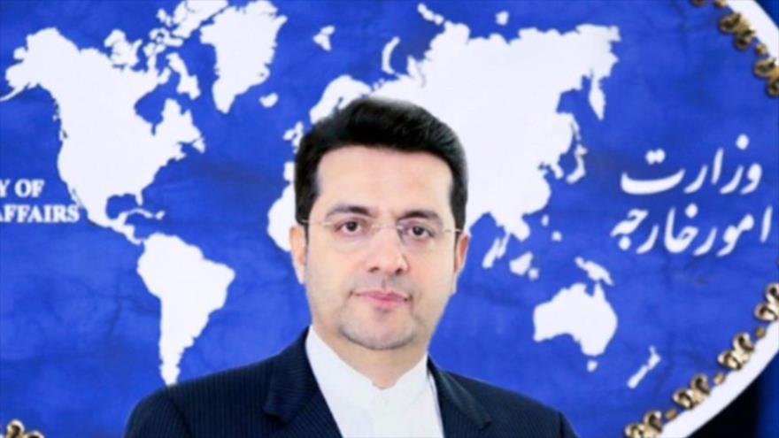 Irán rechaza un informe de Reuters sobre su venta de crudo