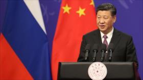 China: Iniciativa de la Ruta de la Seda no es un club exclusivo