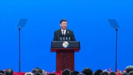 Las nuevas Rutas de la Seda, el proyecto estrella de Xi Jinping