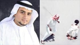'Los 37 decapitados en Arabia Saudí confesaron bajo tortura'