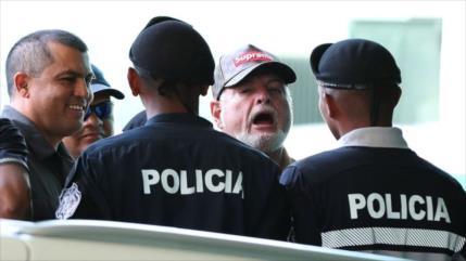 Panamá anula candidaturas de Martinelli en los comicios de mayo