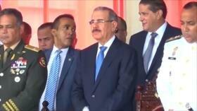 Iglesia Católica dominicana rechaza reelección de Danilo Medina