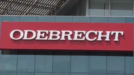 Fiscales confirman gran escala de corrupción de Odebrecht en Perú