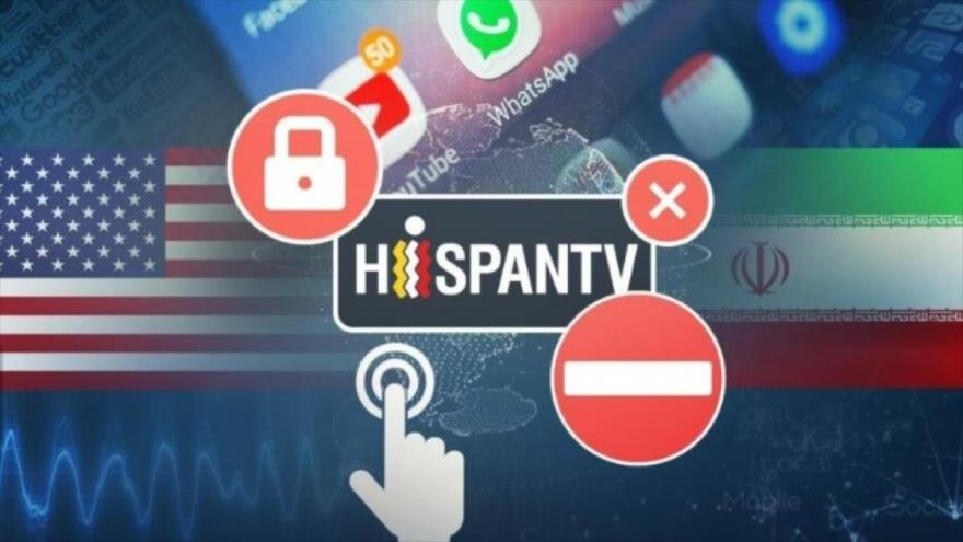 'Censura a HispanTV y a Press TV viola el derecho internacional' | HISPANTV