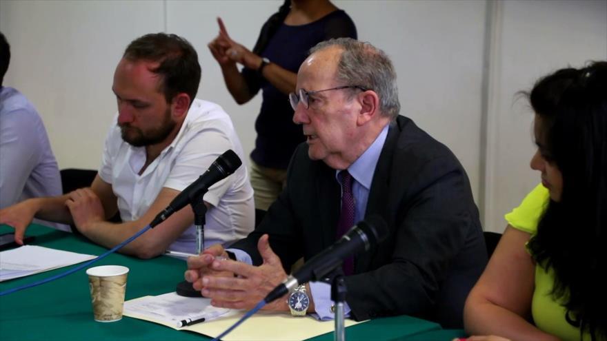 México comparece ante el Comité contra la Tortura de la ONU