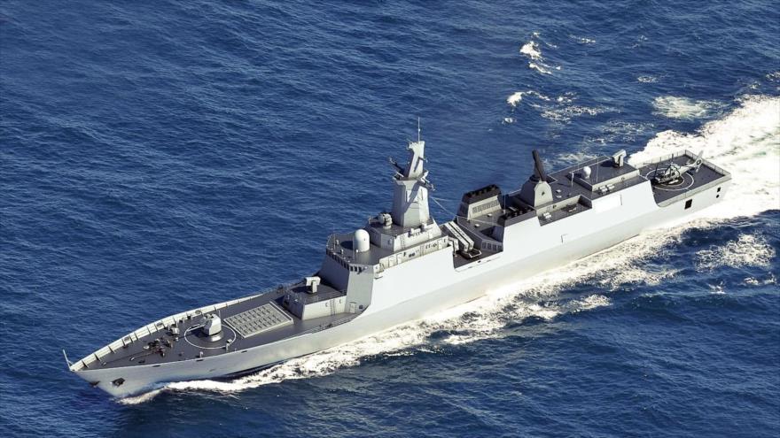 Expertos: China aplastará a EEUU en futuro conflicto naval | HISPANTV