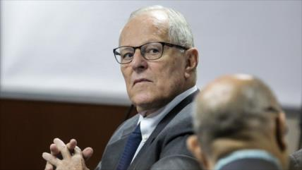 Tribunal peruano ordena arresto domiciliario de Kuczynski