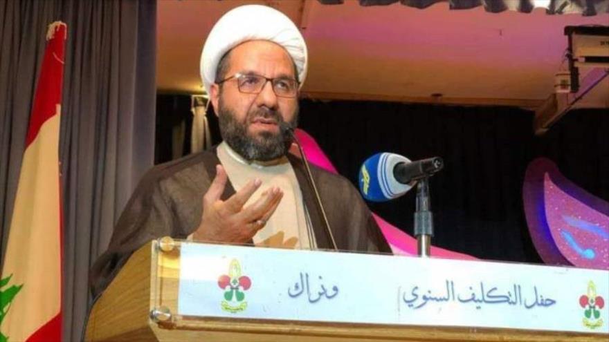 Hezbolá: Resistencia frustrará las sanciones económicas de EEUU | HISPANTV