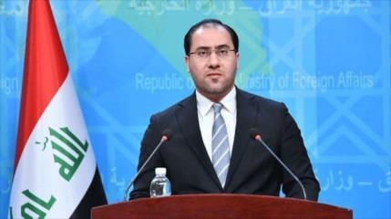 Irak repudia comentarios 'ofensivos' de enviados de EEUU y Baréin