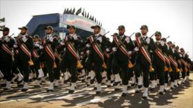 Zarif: El Cuerpo de Guardianes de Irán lucha contra el terrorismo