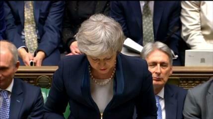 Europa exige a Londres acabar con el impase en Brexit