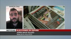 Naya: Sánchez gobernará sin pactar por su triunfo electoral