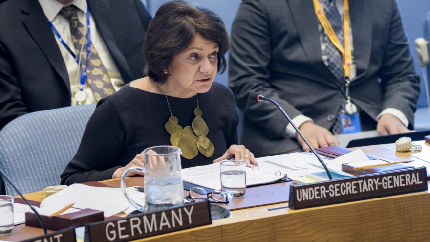 ONU repudia a Israel por impedir la paz con su expansionismo | HISPANTV