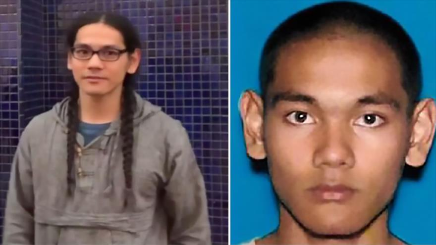 Veterano del Ejército de EEUU planeaba atentados en Los Ángeles | HISPANTV