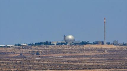 Irán reclama presiones a Israel para que firme el TNP