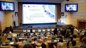 Reunión Regional de la Cumbre Mundial de la Salud comienza en Irán