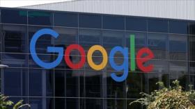 'Google no es de fiar porque acalla medios que dicen la verdad'