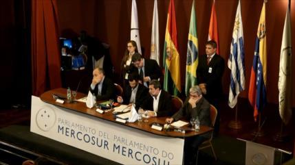 Parlasur discute en Montevideo sobre el trabajo del futuro