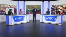 Foro Abierto; Colombia: critican Plan Nacional de Desarrollo