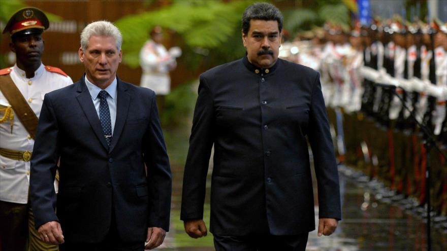Díaz-Canel a Trump: Deja de mentir para justificar ataques a Cuba | HISPANTV
