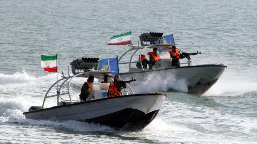 Irán advierte de eventual choque entre CGRI y Centcom | HISPANTV