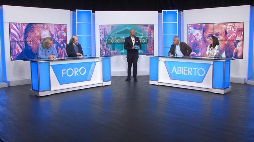 Foro Abierto; Cuba: los trabajadores y la nueva Constitución