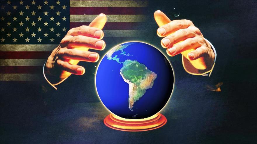 Vídeo: Doctrina Monroe de EEUU, golpe a golpe en Sudamérica | HISPANTV
