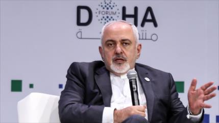 """Irán: EEUU no está en posición de declarar """"terroristas"""" a HHMM"""