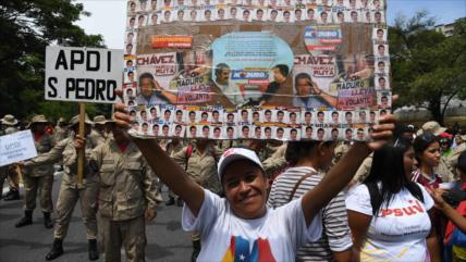 Países No Alineados apoyan soberanía de Venezuela tras golpe