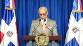 Gobierno de República Dominicana rechaza resolución de la CIDH