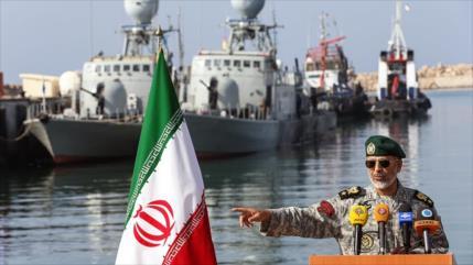 Irán preservará sus intereses nacionales ante cualquier amenaza