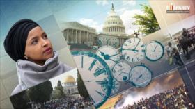 10 Minutos: Ilhan Omar y la Cuestión de Israel