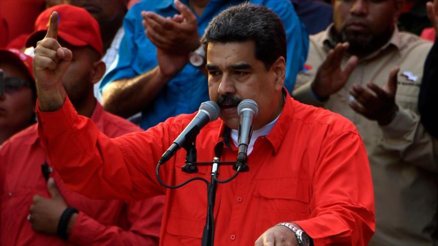 """""""Bolton dirigió personalmente operaciones del golpe en Venezuela"""""""