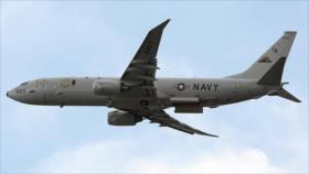 Rusia detecta aviones de reconocimiento de EEUU en sus fronteras