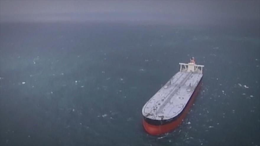 Irán Hoy: Sanciones al petróleo de Irán