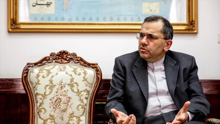 Irán reitera que nunca negociará su programa de misiles | HISPANTV