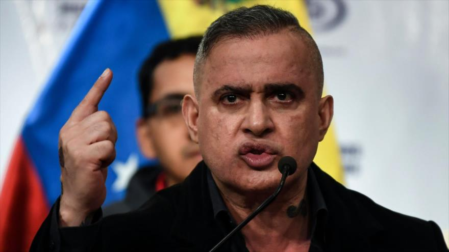 Venezuela alerta de intenciones entreguistas de derecha hacia EEUU | HISPANTV