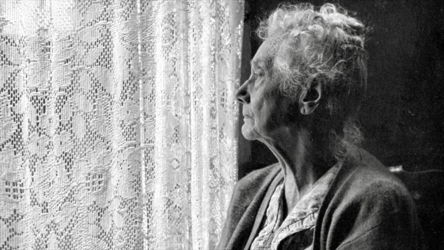 Depresión en tercera edad desata problemas de salud | HISPANTV