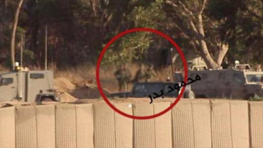 Ataque de Israel deja 3 palestinos muertos