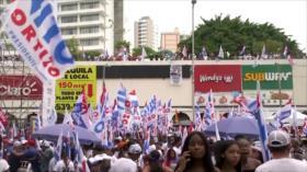 Panamá, listo para celebrar las elecciones presidenciales
