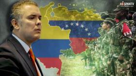 El nuevo falso positivo que se planifica contra Venezuela