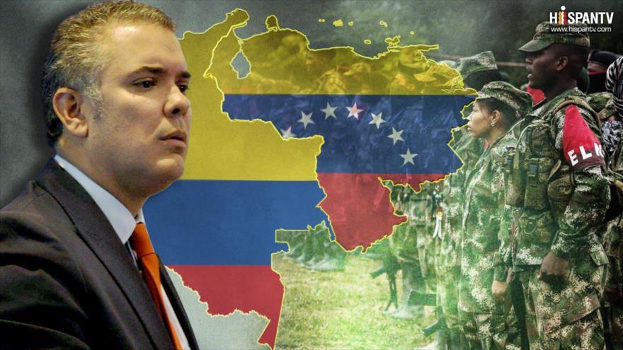 El nuevo falso positivo que se planifica contra Venezuela | HISPANTV