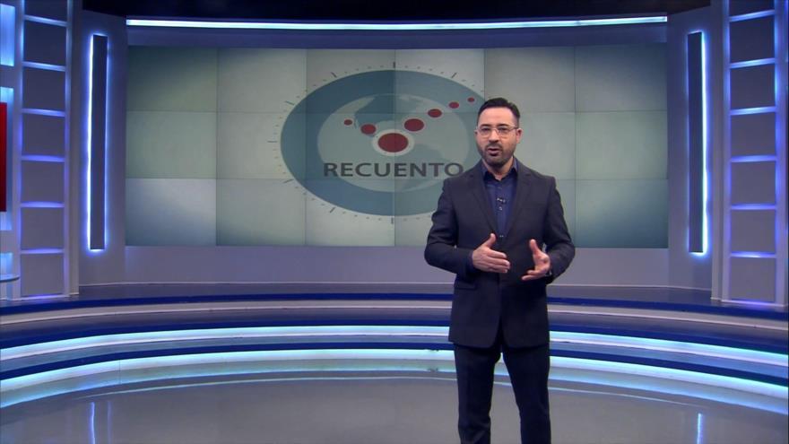 Recuento: Venezuela, otro golpe fallido
