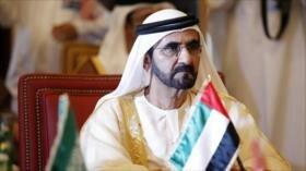 Informe: Omán desmantela una red de espionaje dirigida por EAU