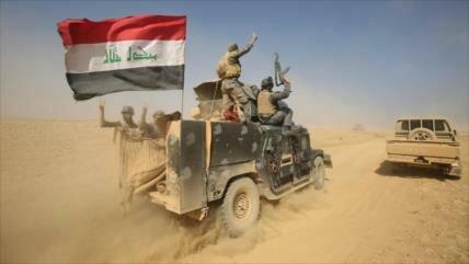 Irak frustra plan de Daesh de reorganizarse en el norte del país