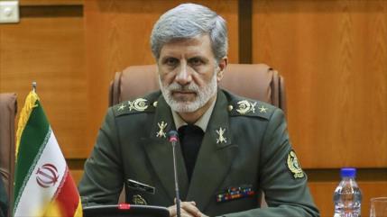Defensa de Irán: Las sanciones de EEUU al crudo iraní fracasarán